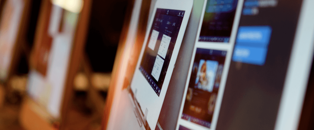Why a website should be about all about giving the user a great experience.