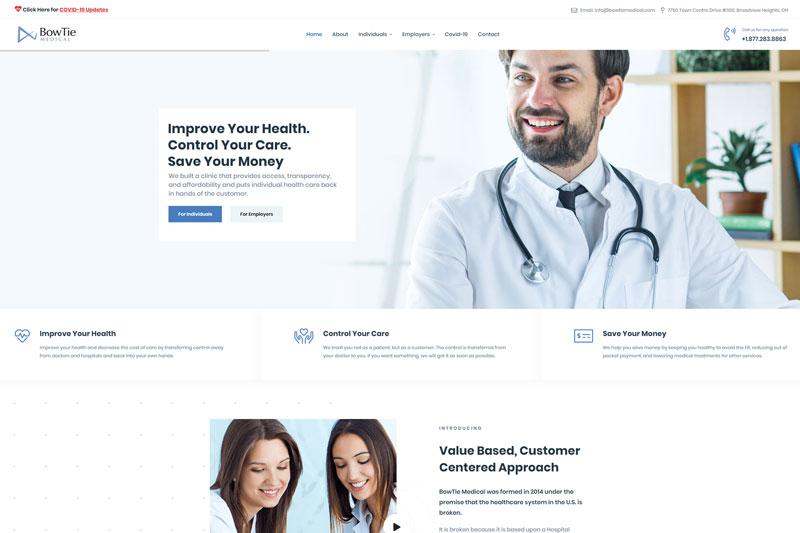 bowtiemedical